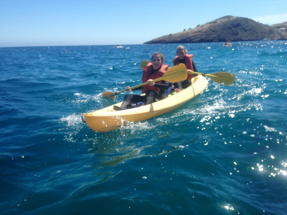 Summer Camp for Kids | Mountain and Sea Adventures
