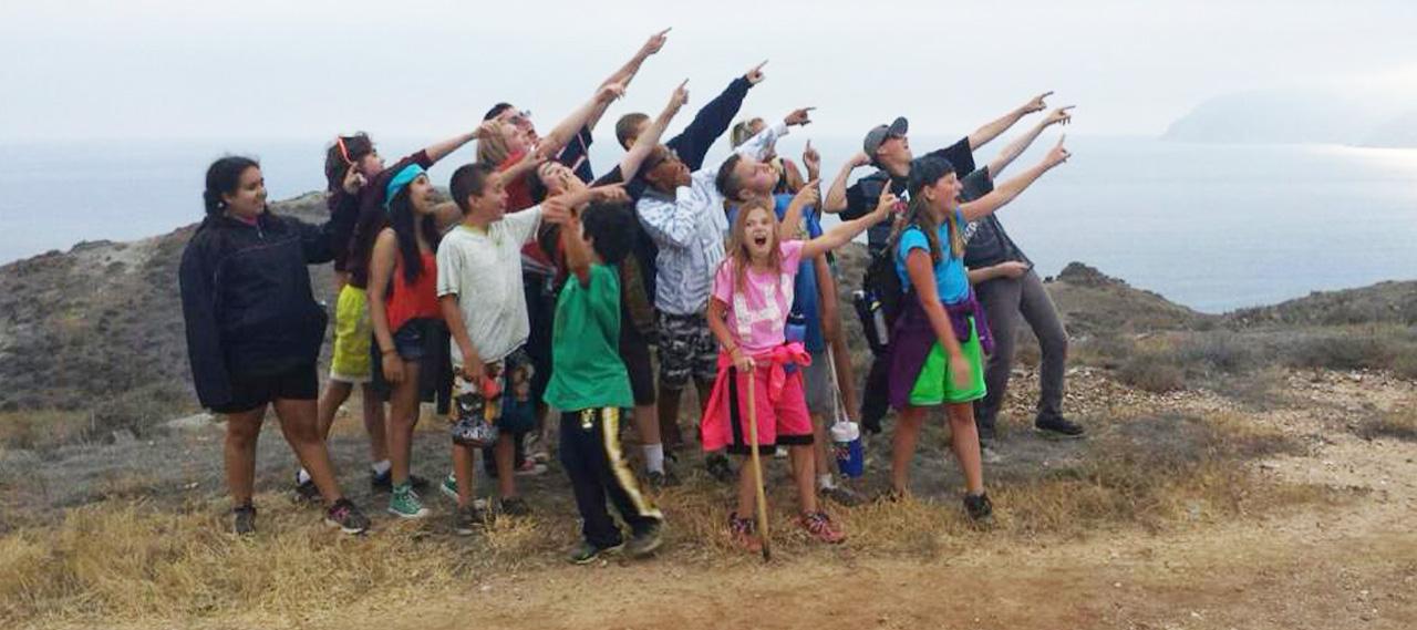 Mountain and Sea Adventures   Environmental Education ...